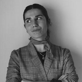 Caterina Calcagno